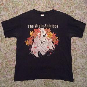 Other - Vintage virgin suicides shirt